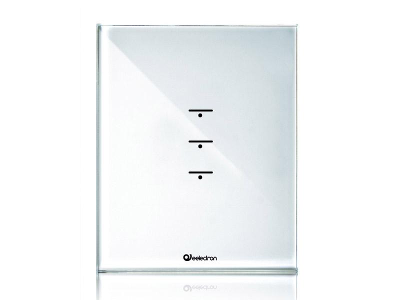 GlassPad-3ch_3Modules-Vertical_white
