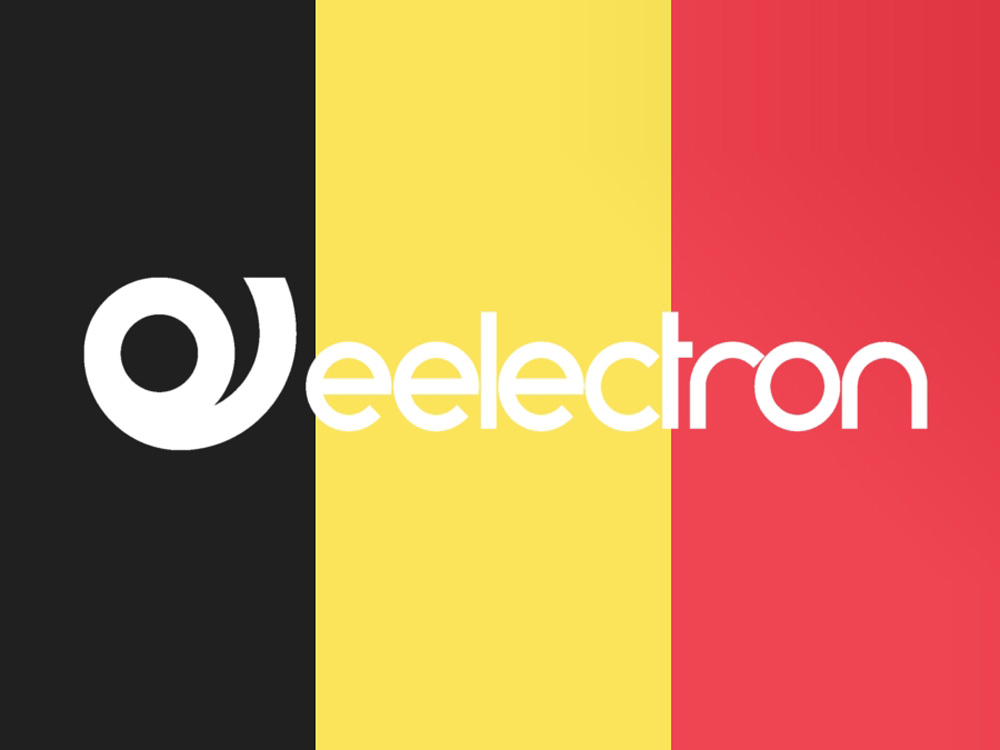 NEW BRANCH OFFICE – EELECTRON BELGIUM