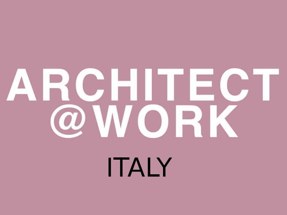 ITALY ARCH 2