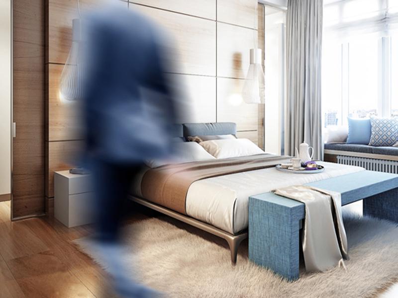 Applicazione Hotel: Logica Tasca Virtuale