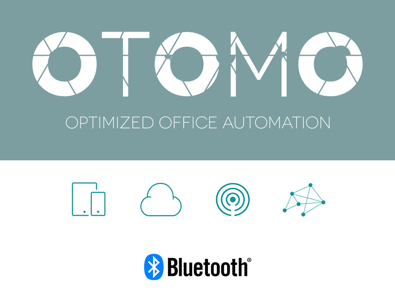 OTOMO – Office Automation Optimized