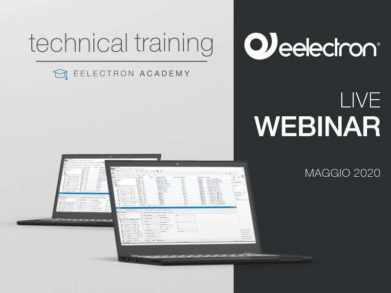 Nuovi corsi tecnici online